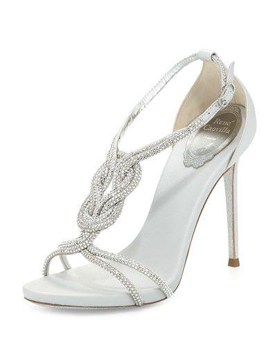 Свадьба - Rene Caovilla At Neiman Marcus