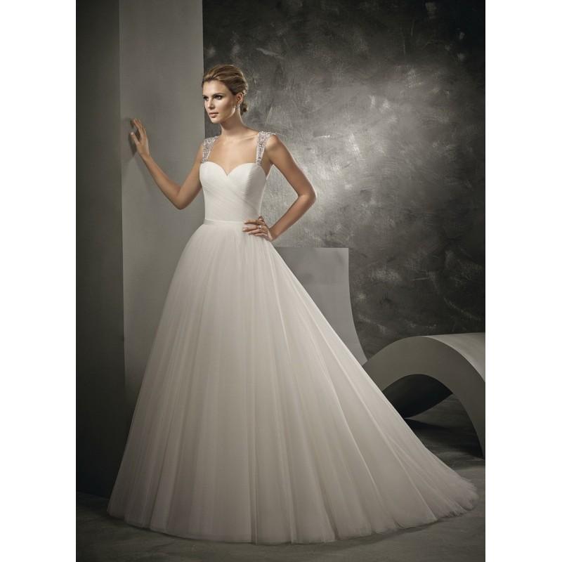 Mariage - Robes de mariée Divina Sposa 2016 - 16212 - Superbe magasin de mariage pas cher