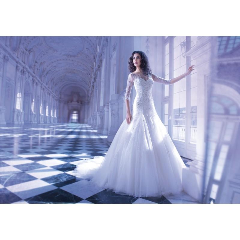 Moderno Cheep Wedding Dresses Ideas Ornamento Elaboración Festooning ...