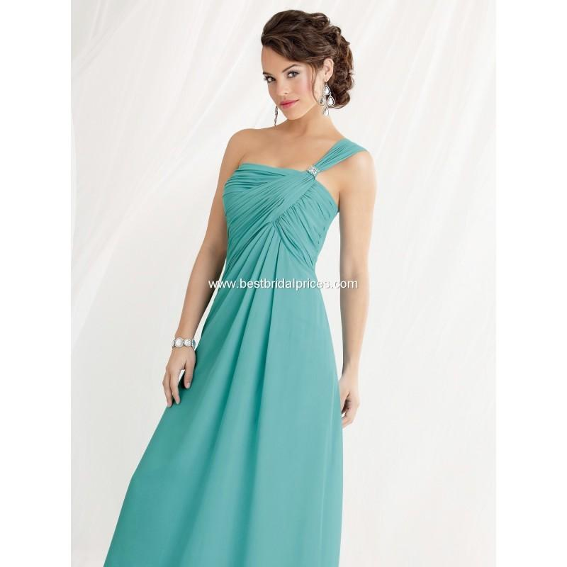 Mariage - Jordan Bridesmaid Dresses - Style 453 - Formal Day Dresses