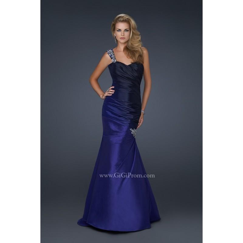 Wedding - La Femme 17235 Dress - Brand Prom Dresses