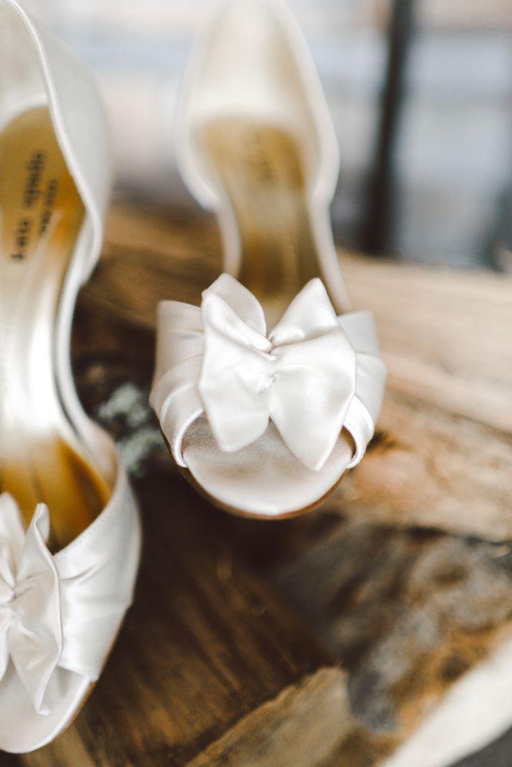 زفاف - The Mountain Top Inn Winter Wedding