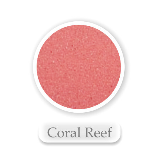 زفاف - 1 Lb. Coral Reef Wedding Sand