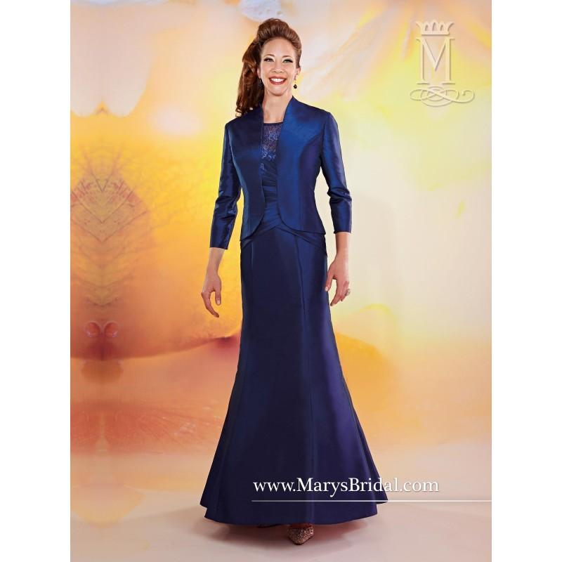 Mariage - Marys Mothers Dresses - Style F14-M2470 - Formal Day Dresses