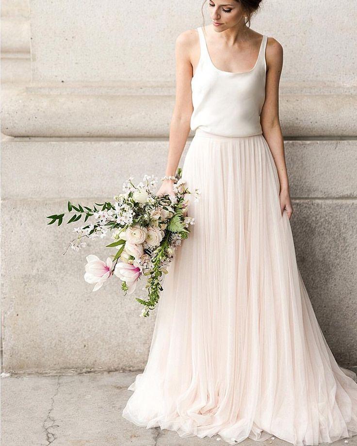 Свадьба - Instagram Photo By BHLDN Weddings • Jun 23, 2016 At 3:51pm UTC