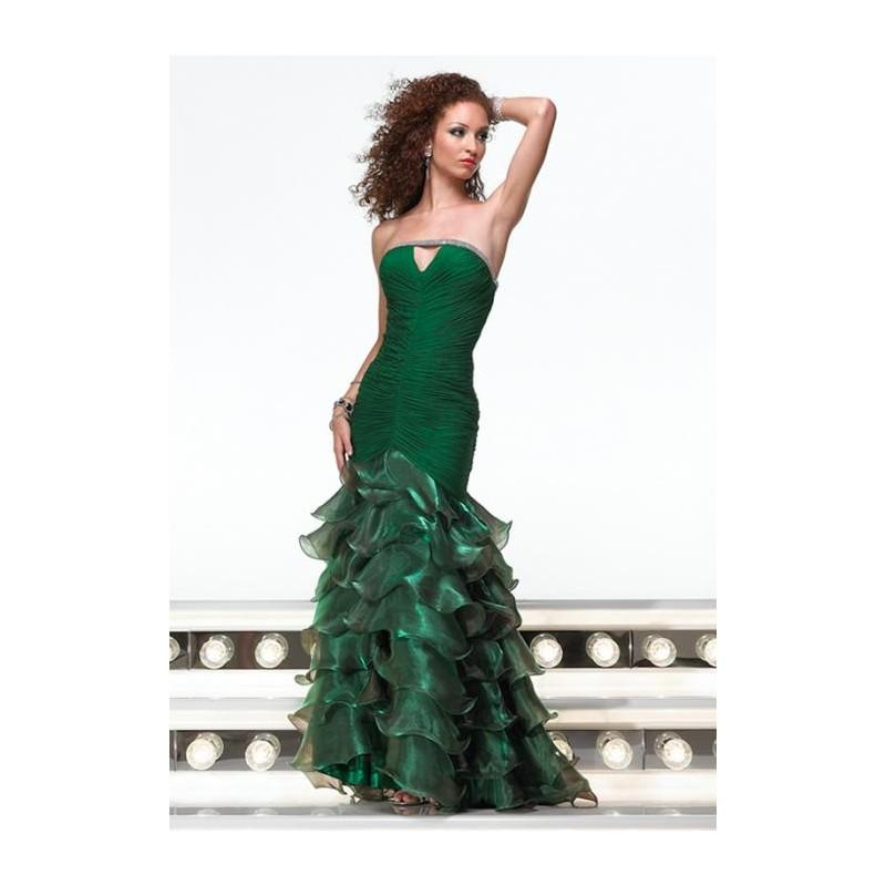 Düğün - New Arrival Modern Charming Prom Dress  (P-1585A) - Crazy Sale Formal Dresses