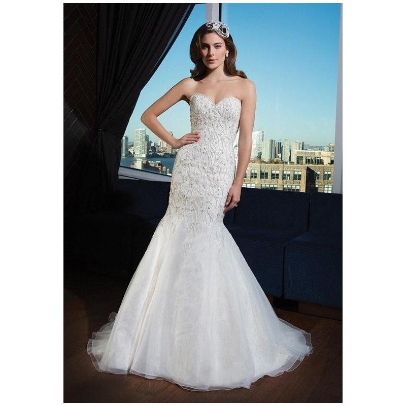 Justin Alexander Signature 9749 Wedding Dress