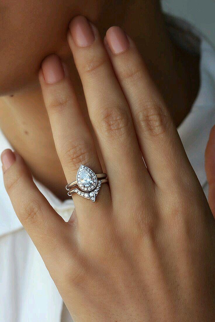 Mariage - Stunning Rings