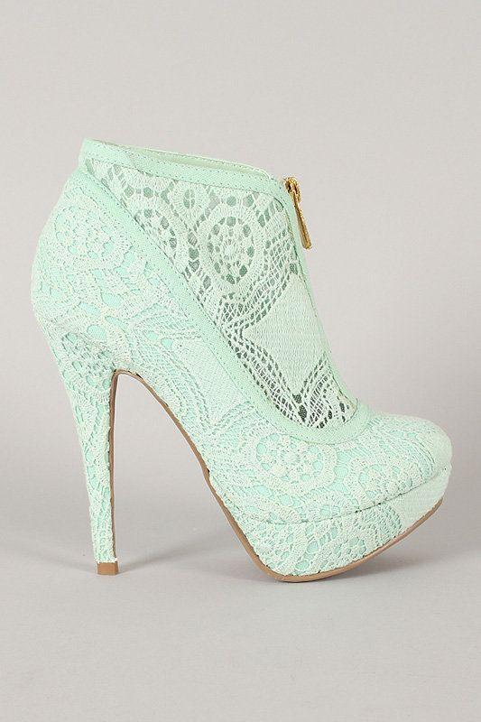 Hochzeit - Shoes/ Sandles