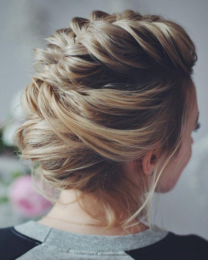 Mariage - Hair