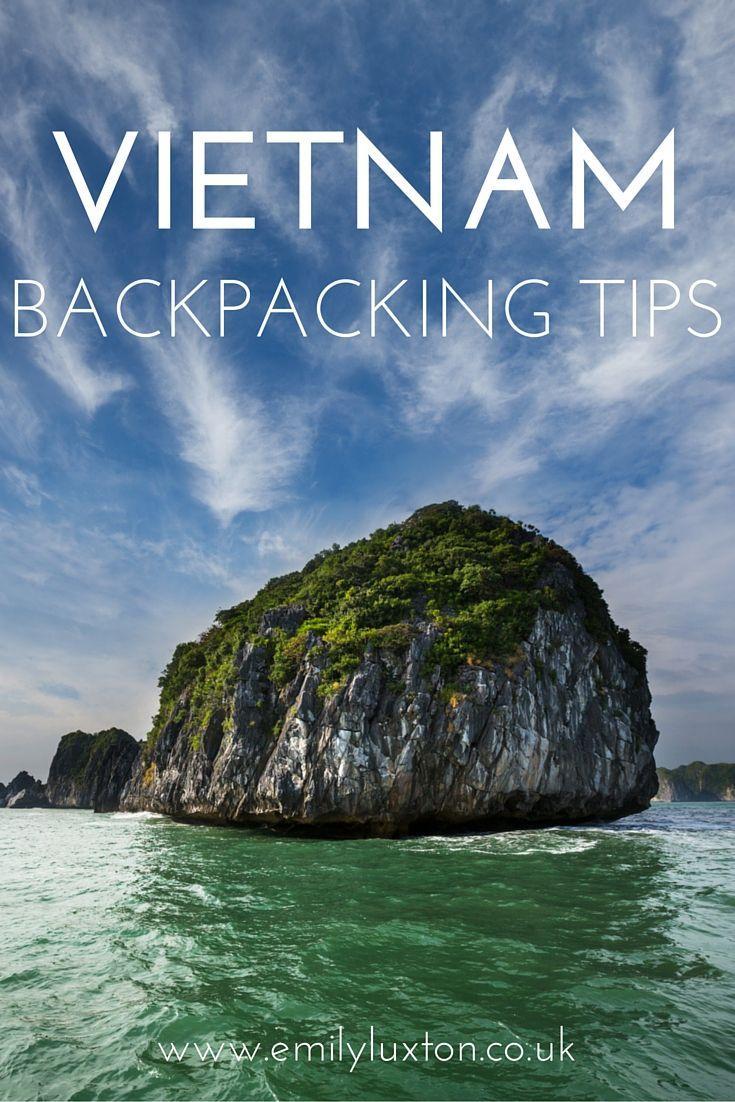 Свадьба - Backpacking Vietnam: Practical Information
