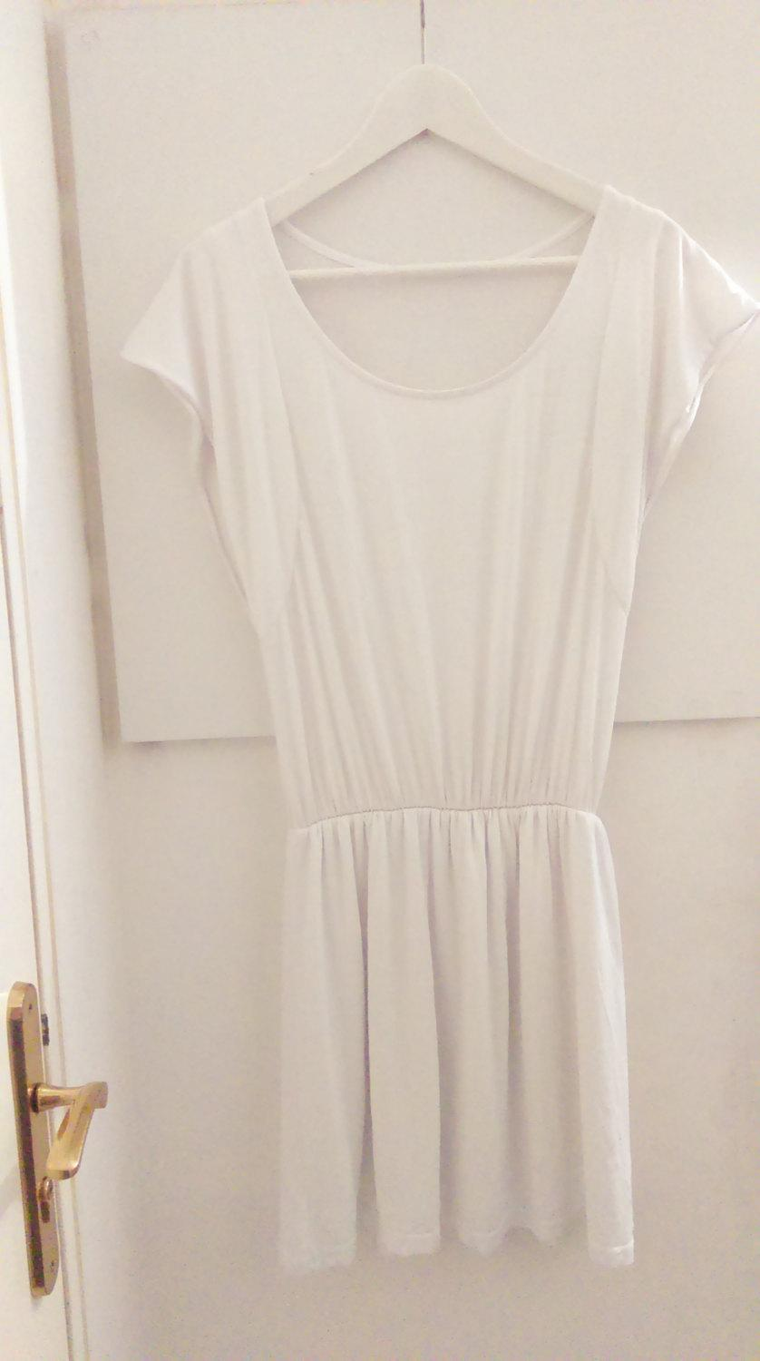 Mariage - White ceremony Dress T38/40/M