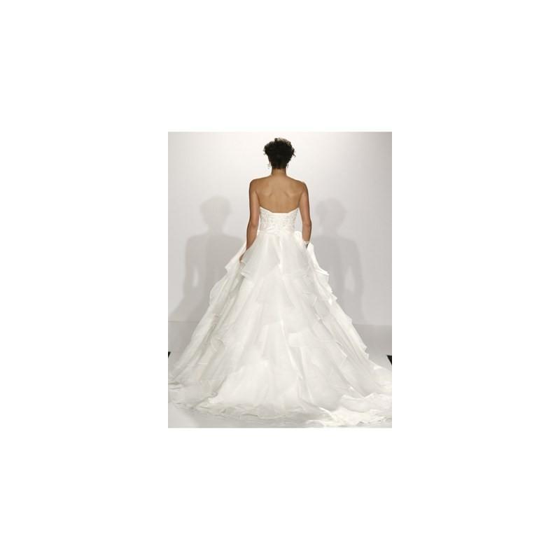 Свадьба - Maggie Sottero -  Spring 2014 964767 - granddressy.com