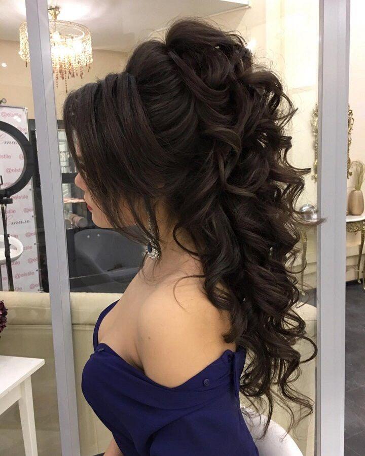 Beautiful Bridal Hairstyle To Inspire You 2664377 Weddbook