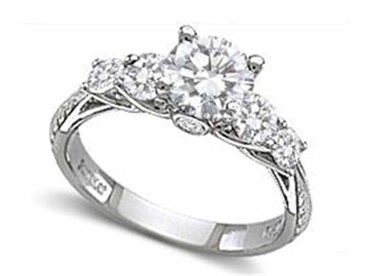 زفاف - Surprise Your Fiance With Diamond Engagement Ring, But How !!
