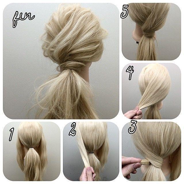 Свадьба - Hair