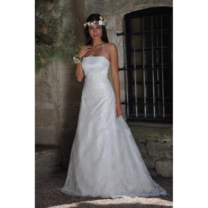 Hochzeit - Les Mariées de Provence, Daudet - Superbes robes de mariée pas cher