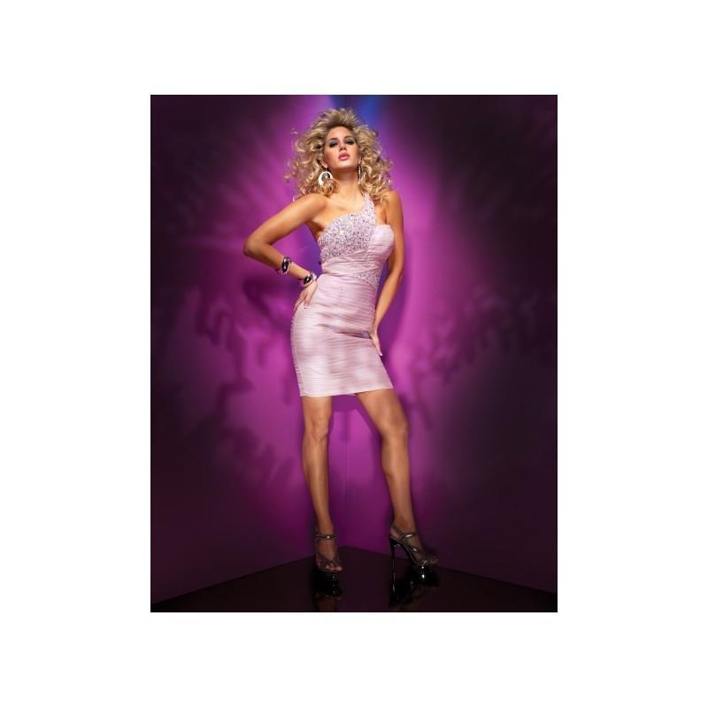 زفاف - Tony Bowls TS11176 - Brand Prom Dresses