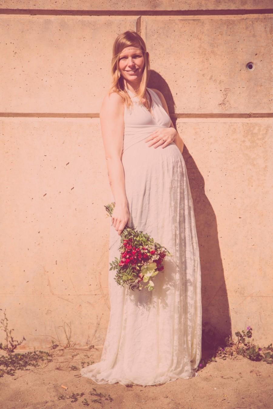 Wedding Ideas - Maternity - Weddbook