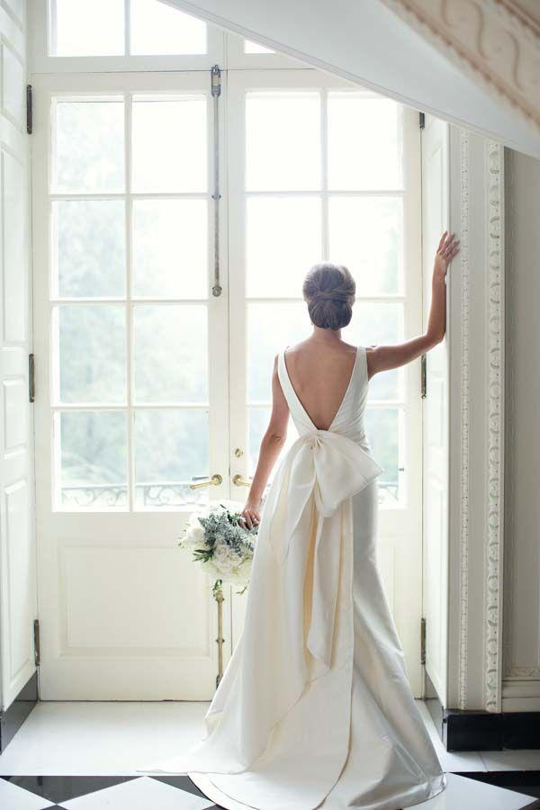 Mariage - Elegant Swan House Wedding By Paperlily Photography