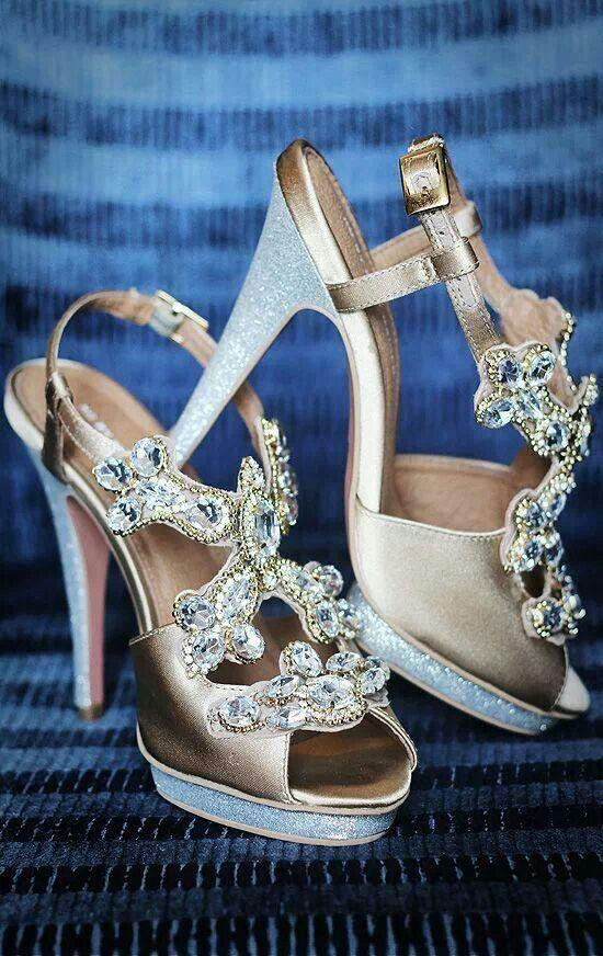 زفاف - Sexy Shoes