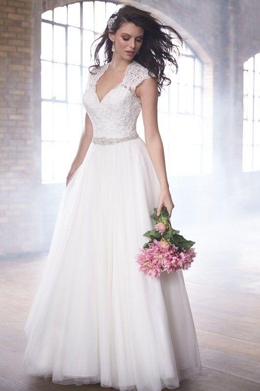 Rain Bridesmaid Dresses
