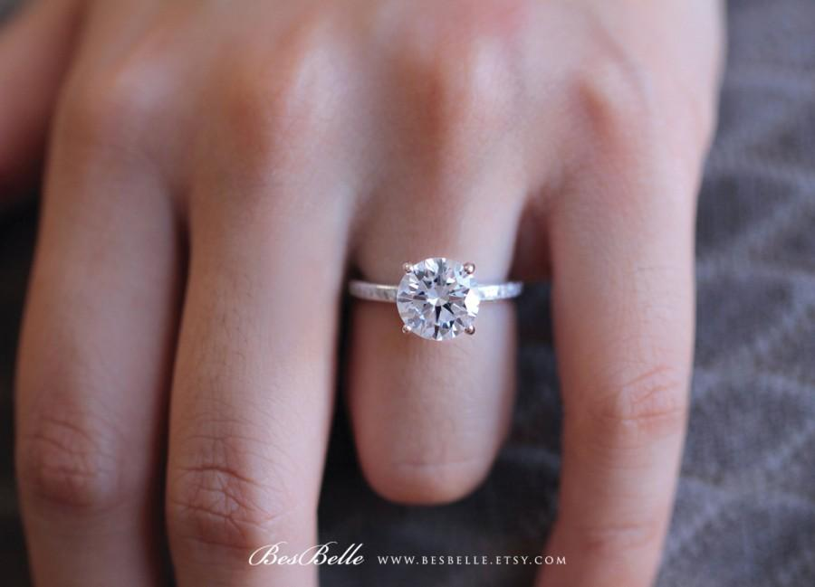 How To Clean My Silver Engagement Ring