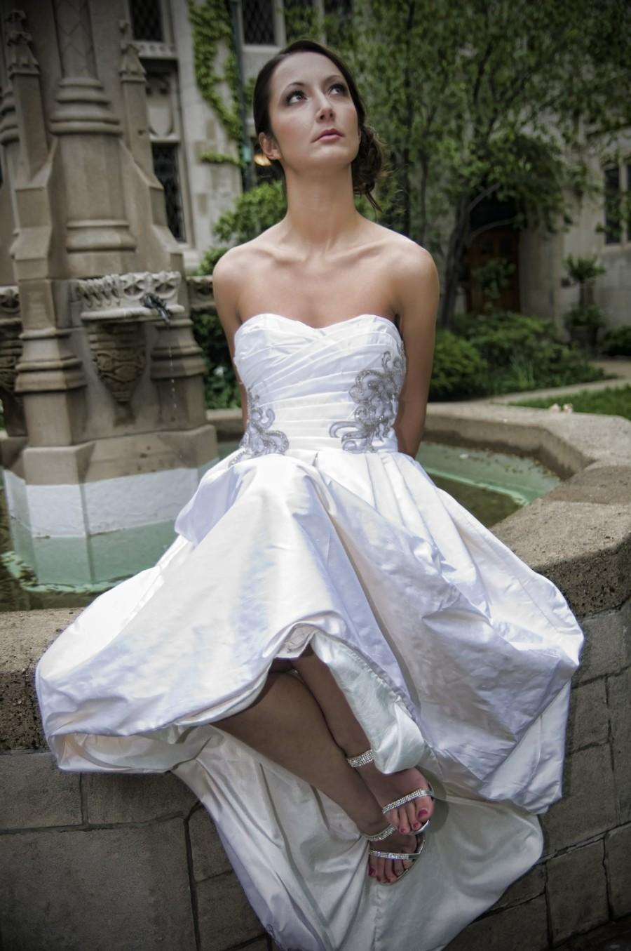 Mariage - Camilla Wedding Gown