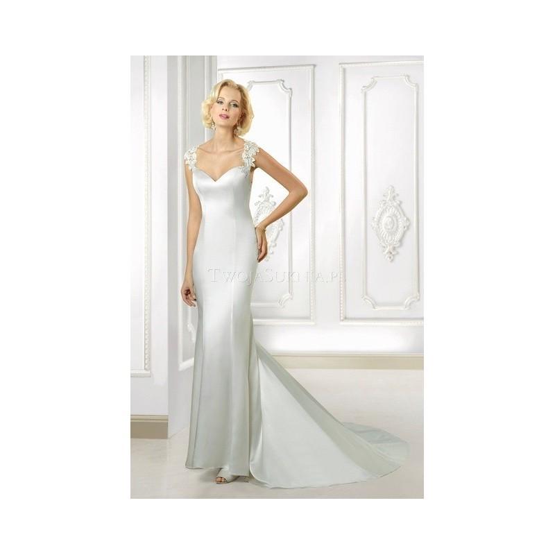 Mariage - Cosmobella - 2015 - 7720 - Formal Bridesmaid Dresses 2017
