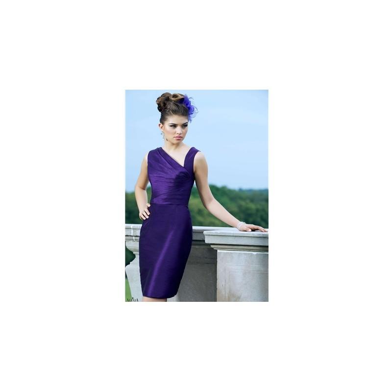dfb61111864 Alexia Designs Bridesmaids Bridesmaid Dress Style No. 4132 - Brand Wedding  Dresses