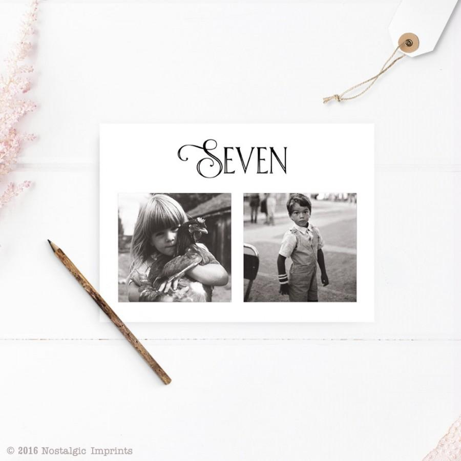 Mariage - Photo Table Numbers, 5x7, Wedding Table Numbers, Childhood tn0028