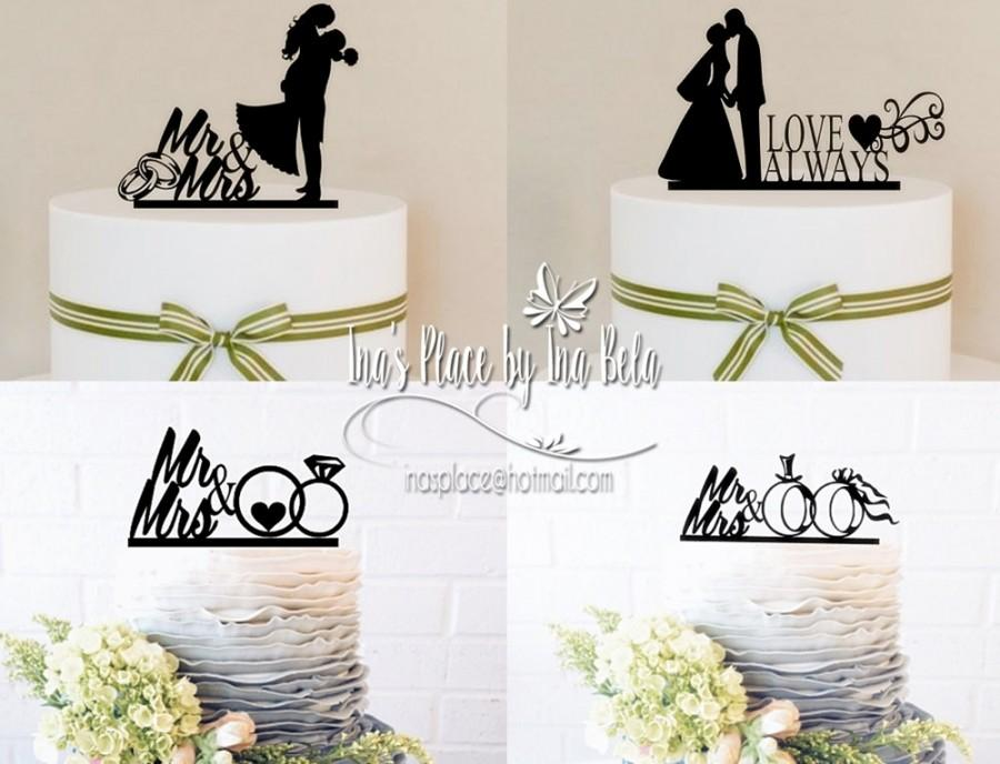 Mariage - Wedding,Wedding Cake Topper,Cameo,Silhouette Cameo Cut Files,SVG Cut File,Silhouette Cameo,Silhouette,Wedding Cake Topper Figurine