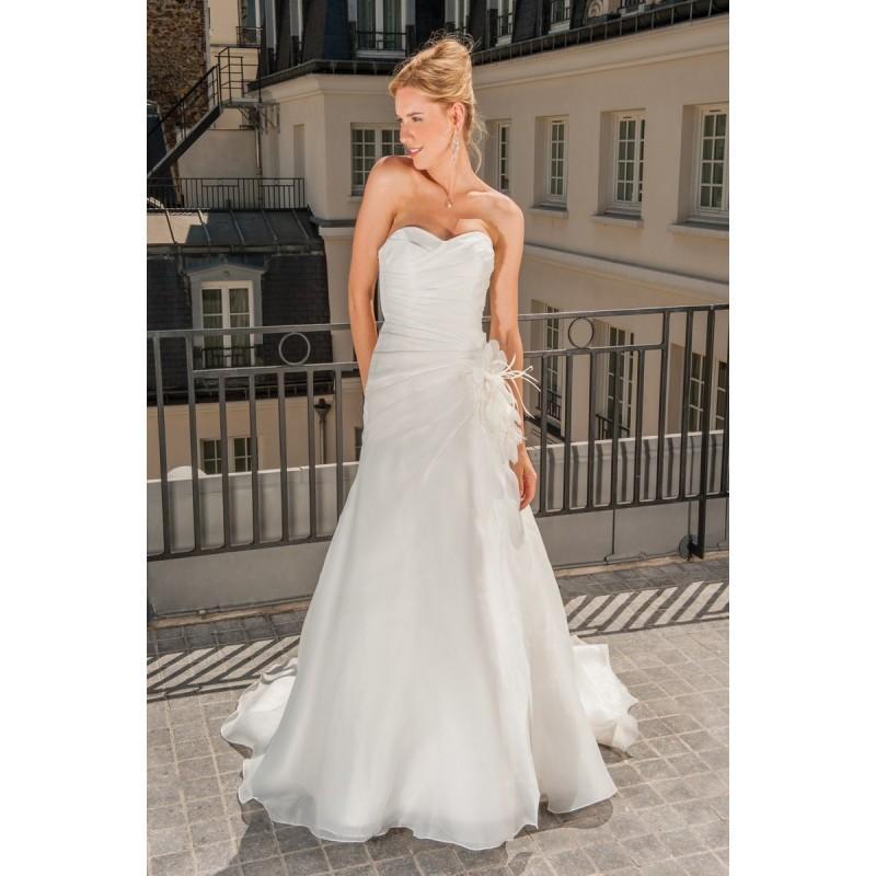 Wedding - Aurye Mariages, Mélanie - Superbes robes de mariée pas cher