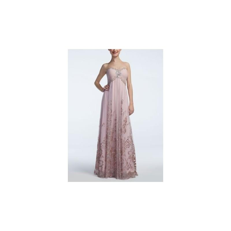 Mariage - 55893DB - Colorful Prom Dresses