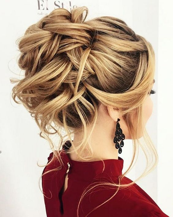 65 long bridesmaid hair bridal hairstyles for wedding 2017 65 long bridesmaid hair bridal hairstyles for wedding 2017 junglespirit Images