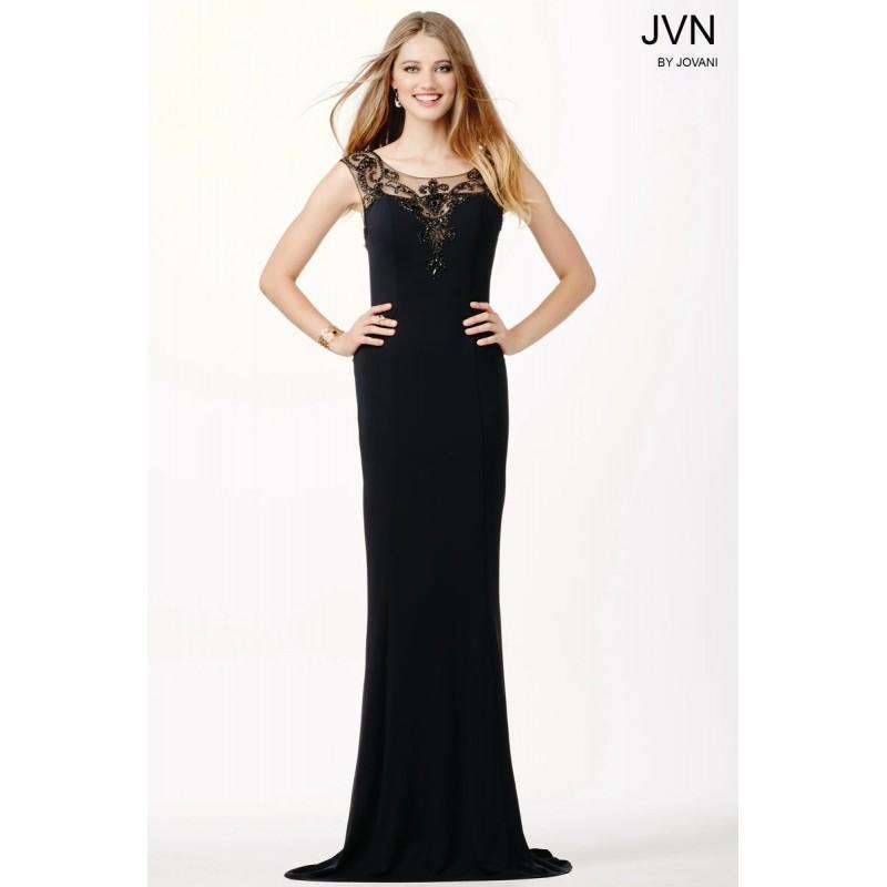 Hochzeit - JVN Prom by Jovani JVN25407 - Brand Wedding Store Online