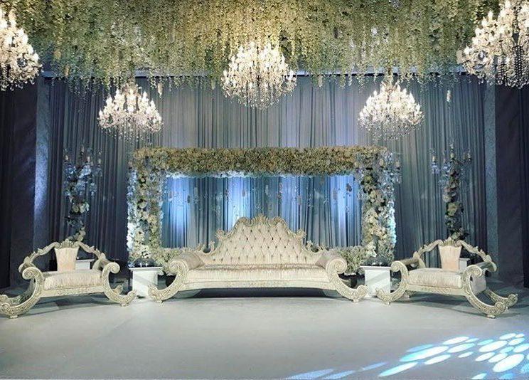 Hochzeit - Boda de lijo