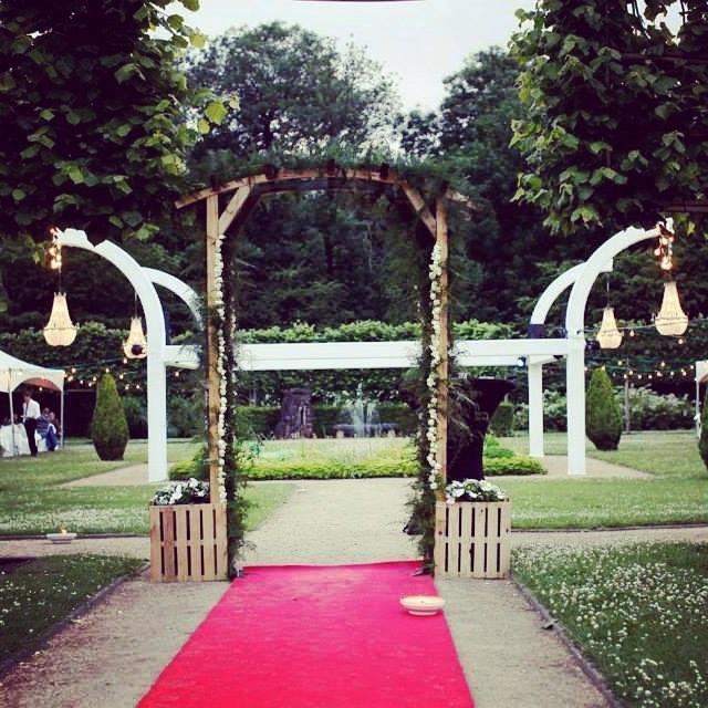 زفاف - Showlight : especializada en iluminacion para bodas