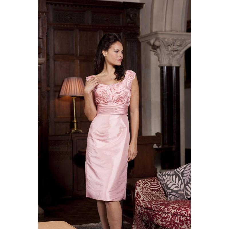 Wedding - Pure Bridal - Bella Rosa Collection 2013 880936 - granddressy.com
