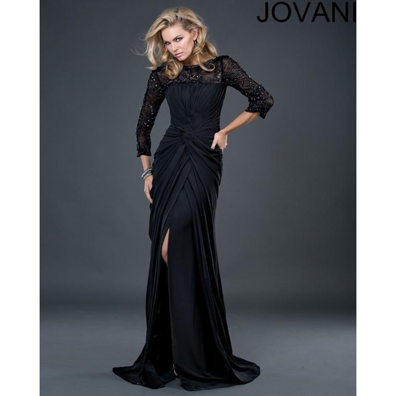 Jovani Formal Dress 171144 - 2017 Spring Trends Dresses #2667582 ...