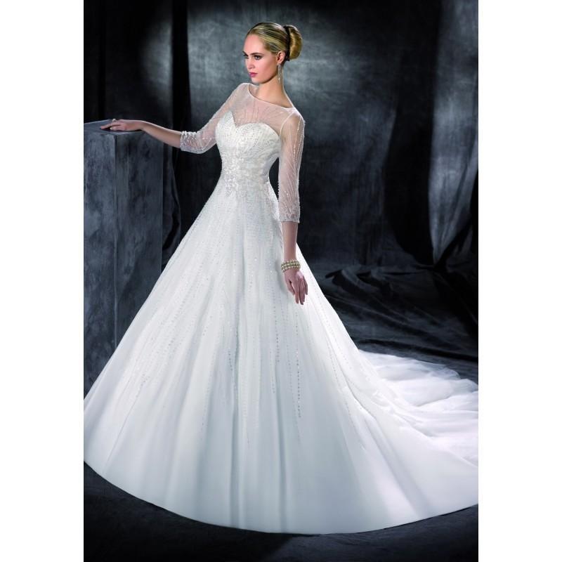 robes de mari e kelly star 2017 176 34 superbe magasin de mariage pas cher 2668043 weddbook. Black Bedroom Furniture Sets. Home Design Ideas