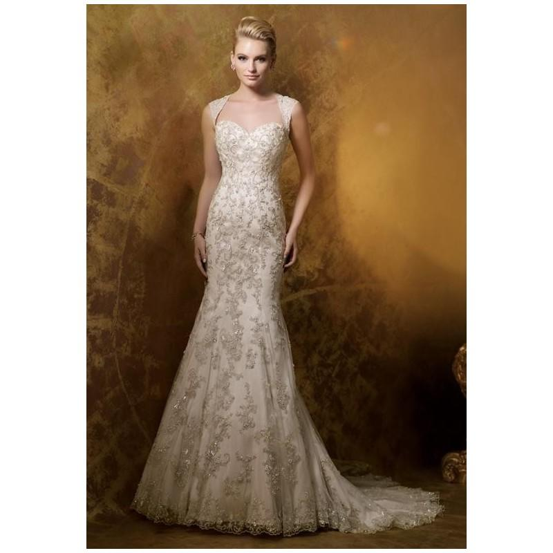 James Clifford Wedding Gowns