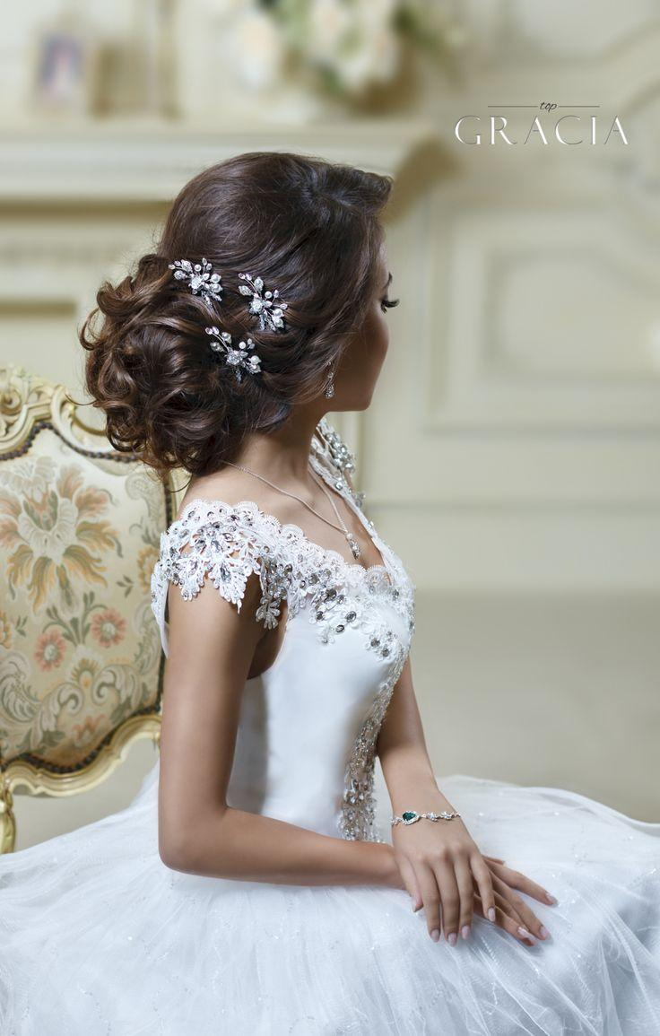 زفاف - Wedding Hair Accessories