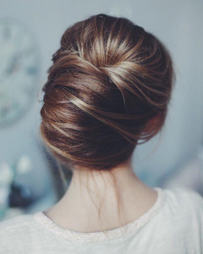 زفاف - Hair Colors
