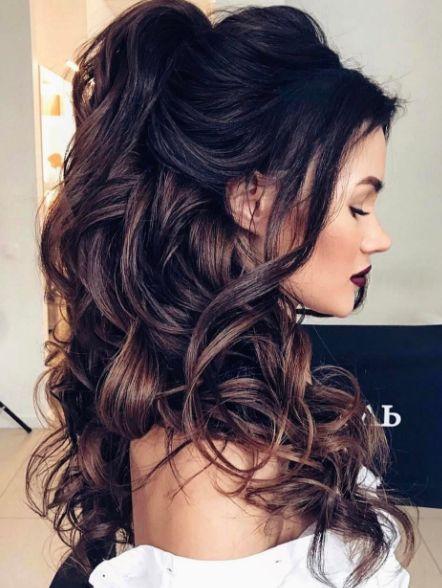 Hochzeit - Wedding Hairstyles