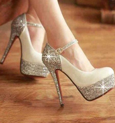 Boda - Shoes! Shoes! Shoes!