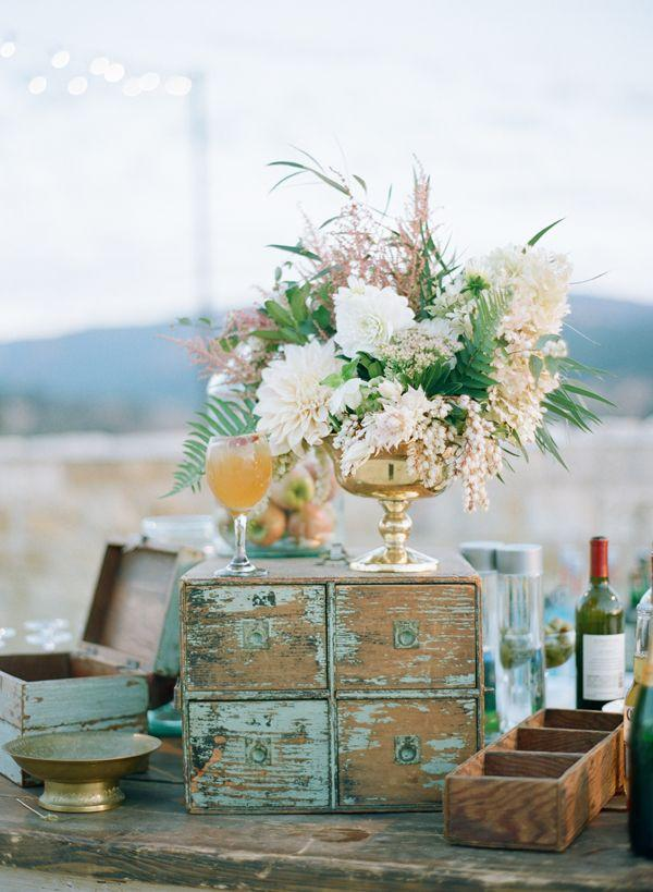 Свадьба - Wedding Bells: How To Create Your Signature Wedding Drink