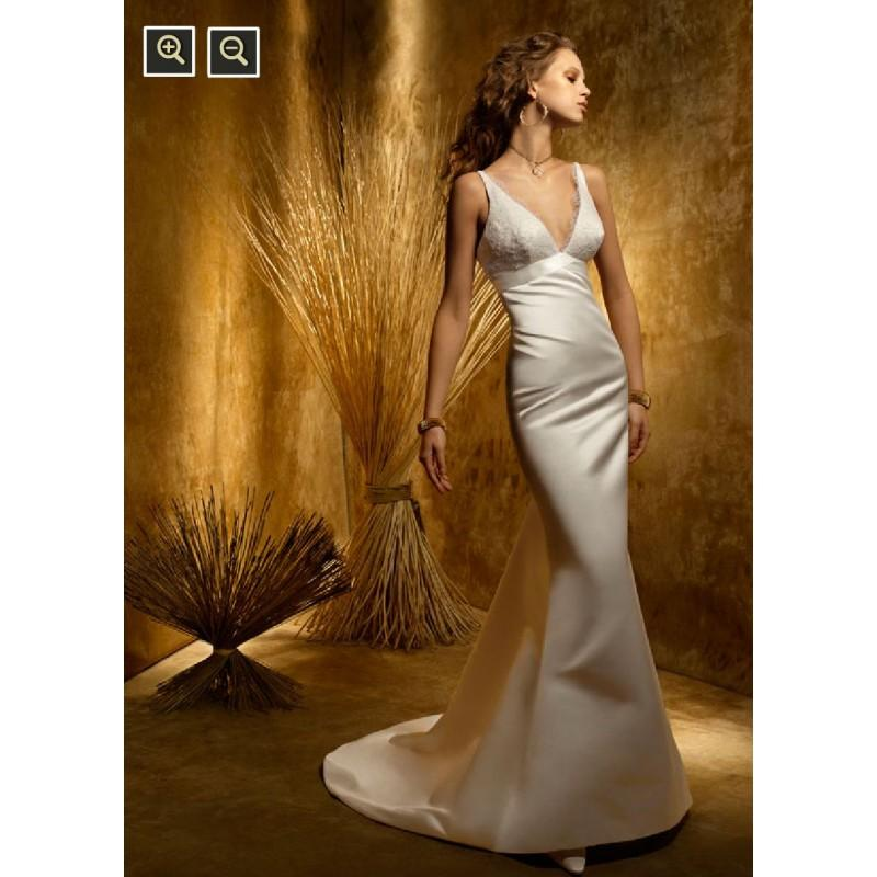 Mariage - JLM Couture TK2653 Bridal Gown (2010) (JLM10_TK2653BG) - Crazy Sale Formal Dresses