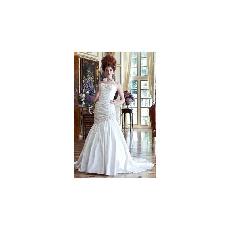Hochzeit - Ian Stuart Giselle - Rosy Bridesmaid Dresses