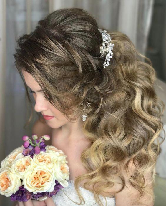 hair su свадебные прически